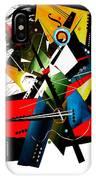 Crescendo IPhone Case
