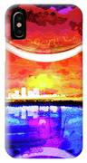 Crescent City IPhone Case