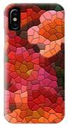 Cross Vine 2 IPhone Case
