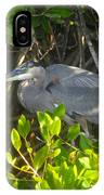 Cruising The Mangroves IPhone Case