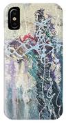 Crux 4 IPhone Case
