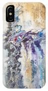 Crux 5 IPhone Case