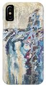 Crux 8 IPhone Case