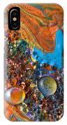 Crystal Reef Of The Keys IPhone Case