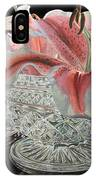 Crystal Stargazer IPhone Case