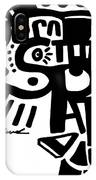 Csp Only  IPhone Case