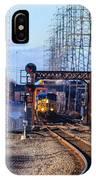 Csx 237 IPhone Case