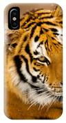 Cub IPhone Case
