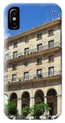Cuban Building. IPhone Case