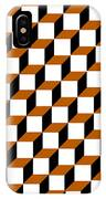 Cubism Squared IPhone Case