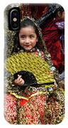 Cuenca Kids 1101 IPhone Case