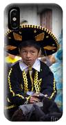 Cuenca Kids 670 IPhone Case