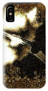 Cultural Literacy For Lovers And Dreamers Number 1 IPhone Case