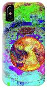 Cultural Literacy For Lovers And Dreamers Number 2 IPhone Case