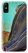 Curandera IPhone Case