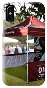 Custom Event Tents For Branding IPhone Case