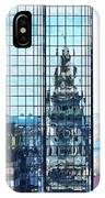 Custom House Reflection IPhone Case