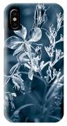 Cyanotype Morn IPhone Case