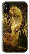 Cycad IPhone Case