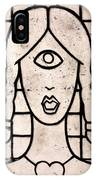 Cyclops IPhone Case
