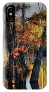Cypress Group  IPhone Case