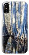 Cypress Reflection IPhone Case