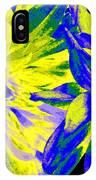 Dahlia Decor IPhone Case