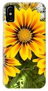 Daisies 3a IPhone Case
