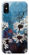 Daisies 59060 IPhone Case