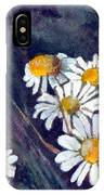 Daisies IPhone Case
