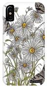 Daisy At Your Feet IPhone Case