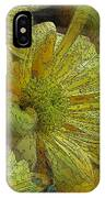 Daisy Delight IPhone Case