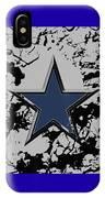 Dallas Cowboys 1b IPhone Case