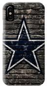 Dallas Cowboys Nfl Football IPhone Case