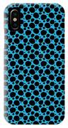 Dalmatian  Black Pattern 18-p0173 IPhone Case