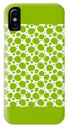 Dalmatian Pattern With A White Background 09-p0173 IPhone Case