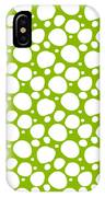 Dalmatian  White Pattern 09-p0173 IPhone Case