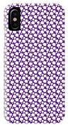 Dalmatian  White Pattern 30-p0173 IPhone Case