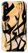 Dancers At The Feast IPhone Case