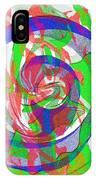 Danceyflam IPhone Case