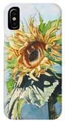 Dancing In The Sun  IPhone Case