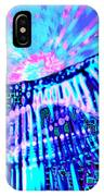 Dancing Sky IPhone Case