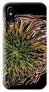 Dandelion Eye  IPhone Case