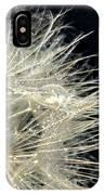 Dandelion Fifty Five IPhone Case