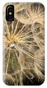 Dandelion Fifty Nine IPhone Case