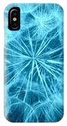 Dandelion Twenty Seven IPhone Case