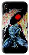 Dark Angel #2 IPhone Case
