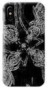 Darkness IPhone Case