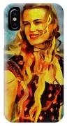 Daryl Hannah Collection - 1 IPhone Case