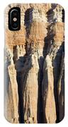Dawn Light On The Cliffs At Red Rock IPhone Case